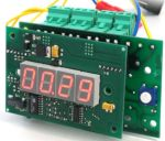 Electronic Board Timer